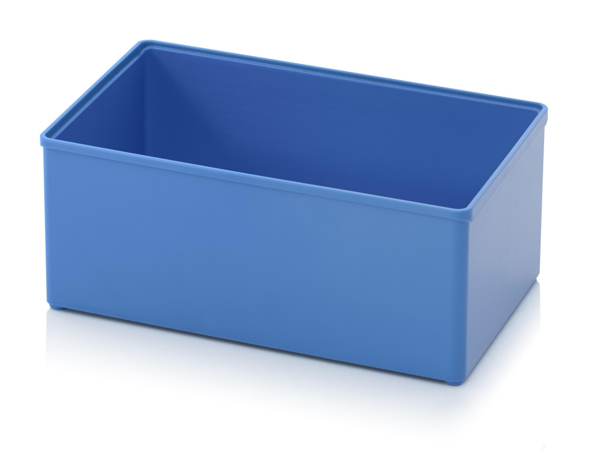 Toolbox 2 x 3 bin