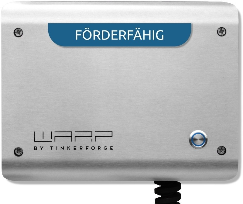 WARP2 Charger Pro