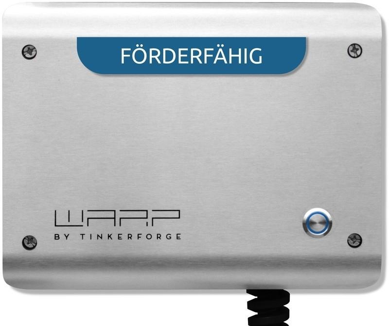 WARP2 Charger Smart