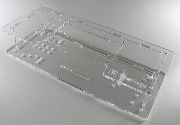 Weather Station Case (transparent)