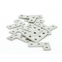 MakerBeam L-Brackets, 12pcs