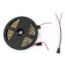 RGB LED Strip, 5m, WS2812B (NeoPixel)