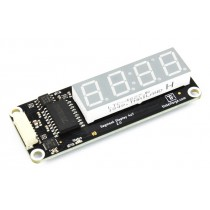 Segment Display 4x7 Bricklet 2.0