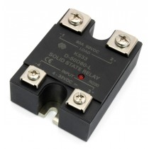 Solid State Relay DC 50V/80A