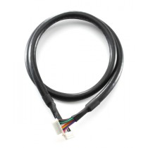 Bricklet Cable Shielded 50cm (10p-10p)