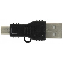 USB A to USB Mini-B Adapter