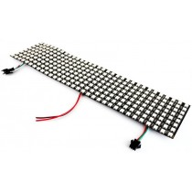 RGB LED Matrix 8X32