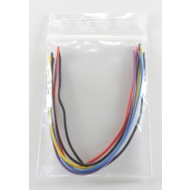 Wire Set 6x15cm (assorted colors)