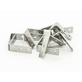 MakerBeam Corner Brackets, 12pcs
