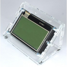 Case for LCD 128x64 Bricklet