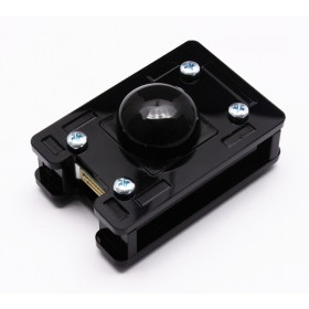 Case for Motion Detector Bricklet 2.0 (black edition)