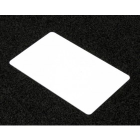 NFC Card white
