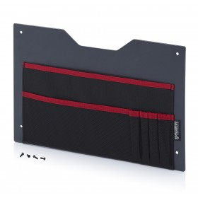 Toolbox Lid Panel 3