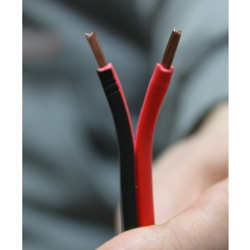 2x2.5mm² Stranded Wire