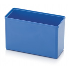 Toolbox 1 x 2 Bin