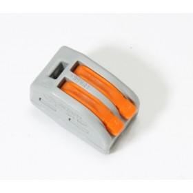 Wago 2-Wire Terminal Block