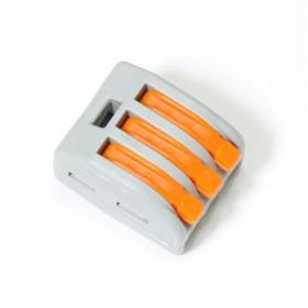 Wago 3-Wire Terminal Block CLASSIC