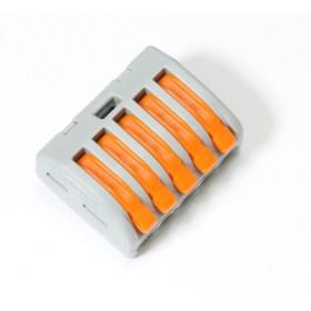 Wago 5-Wire Terminal Block CLASSIC