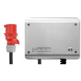 CEE Stecker für 11kW WARP2 Charger Anschlusskabel