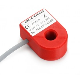 DC Residual Current Protection Module 6mA