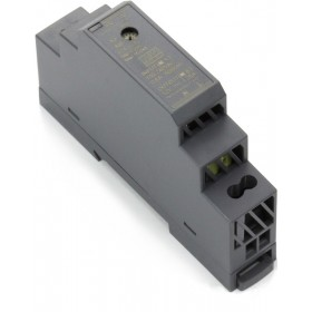 DIN-Rail Power Supply 230VAC - 12VDC 1.25A