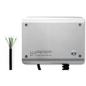 Konfigurierbares Anschlusskabel für 11kW WARP2 Charger