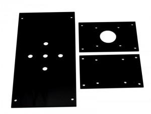 Brackets for Camera Slider