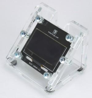 Case for OLED 128x64 Bricklet