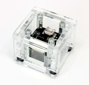 Case for Real-Time Clock / IMU Bricklet