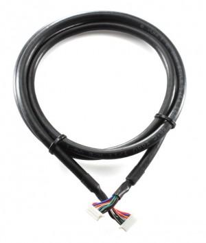 Bricklet Cable Shielded 100cm (10p-10p)