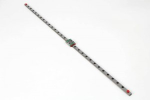 MakerBeam Linear Slide 600mm