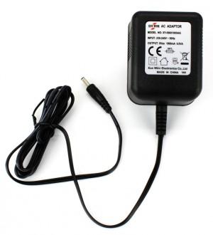 AC/AC voltage transformer 230V/9V