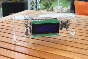 Starter Kit: Weather Station