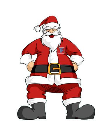 Bilder Nach Weihnachten.Versand Vor Und Nach Weihnachten Tinkerforge